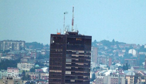 NDM BGD: Sredstvima od prodaje Beograđanke otkupiti BIGZ 2