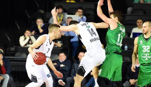 Partizan izgubio od Darušafake u Istanbulu 7