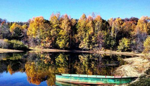 Turističke destinacije Srbije svaki dan na Instagram strani Danasa 7