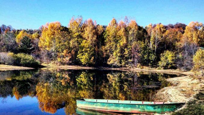 Turističke destinacije Srbije svaki dan na Instagram strani Danasa 2