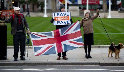 London prihvatio produženje privremene primene sporazuma nakon Bregzita 2
