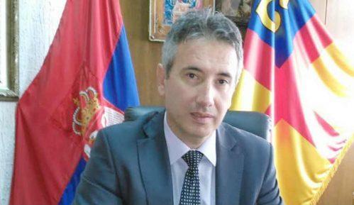 Milenković: Nemam namere da kršim zakon zbog fudbala 5