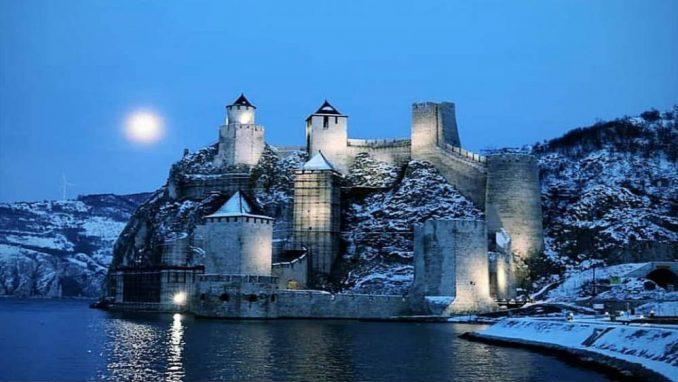 Nagrada za promo film o Golubačkoj tvrđavi na festivalu u Bugarskoj 2