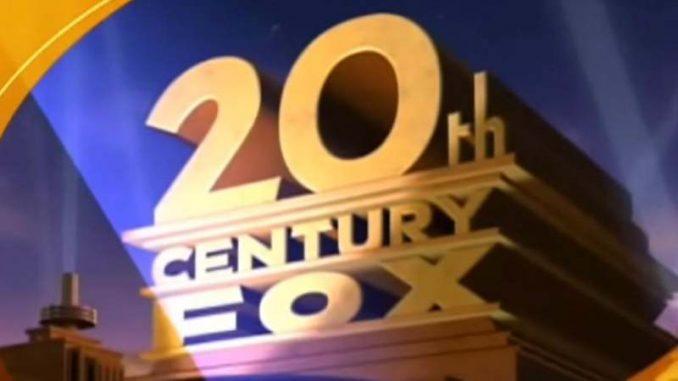 Dizni menja ime studija 20th Century Fox 3