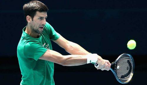 Đoković i Federer u polufinalu Australijan opena u četvrtak u 9.30 11