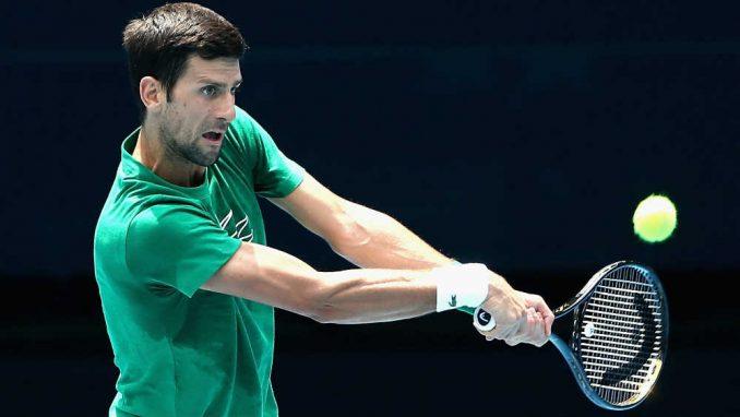 Đoković i Federer u polufinalu Australijan opena u četvrtak u 9.30 3