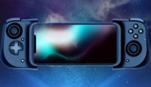 Razer Kishi pretvara telefon u gejming konzolu 2