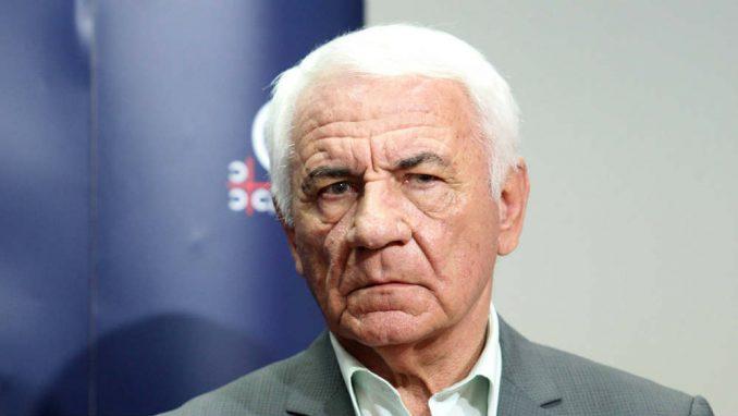 Izborna lista Veroljuba Stevanovića podelila se na tri odborničke grupe 3