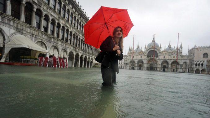 Italija: Kako smo plivali kroz Veneciju 3
