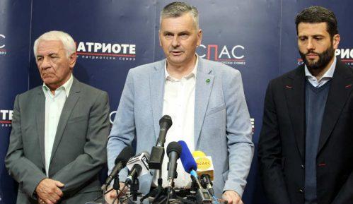 Koalicija propala zbog pritisaka vrha države? 3