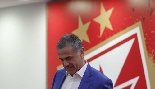 Francusko tužilaštvo prekinulo istragu o meču PSŽ - Zvezda 2