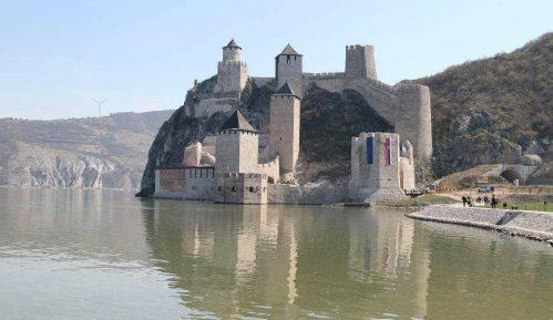 Prodaja ulaznica za Golubački grad: Cene od 150 do 600 dinara 1