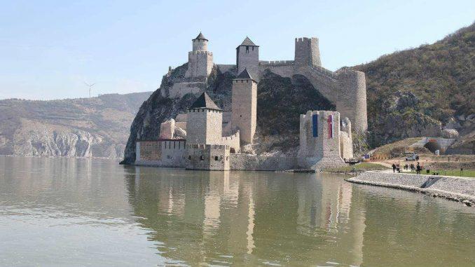 Prodaja ulaznica za Golubački grad: Cene od 150 do 600 dinara 2