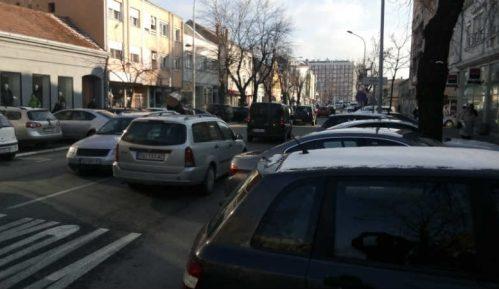 Novi autobusi i staze za bicikle 10