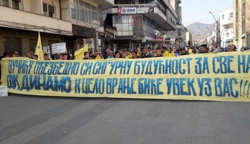 Antić hvali Vučića, a proziva kolege iz SNS 7