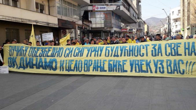 Antić hvali Vučića, a proziva kolege iz SNS 1