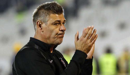 Milošević: Ekipa je ispred očekivanja 1