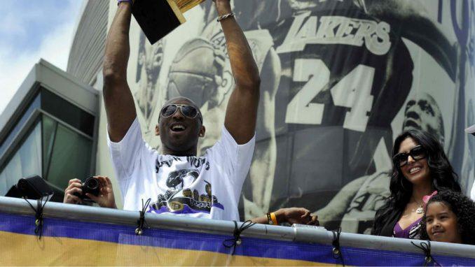 Kobi Brajant, košarkaš koji je oivičio celu epohu ove igre 4