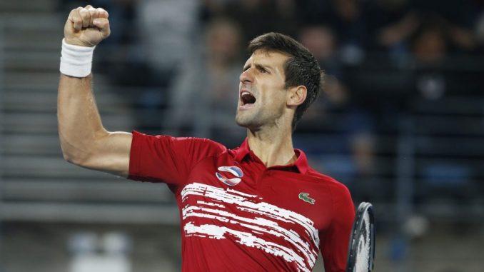 Đoković prvi na ATP listi, Tim prestigao Federera 4