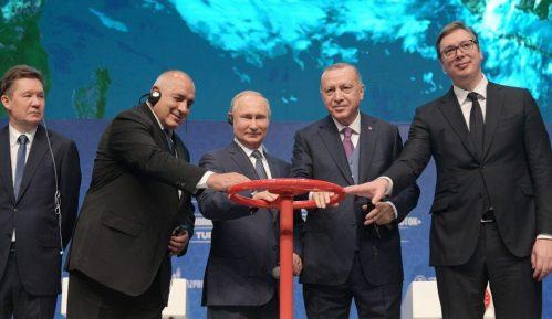 Tramp ne može da spreči izgradnju Turskog i Severnog toka 2 5