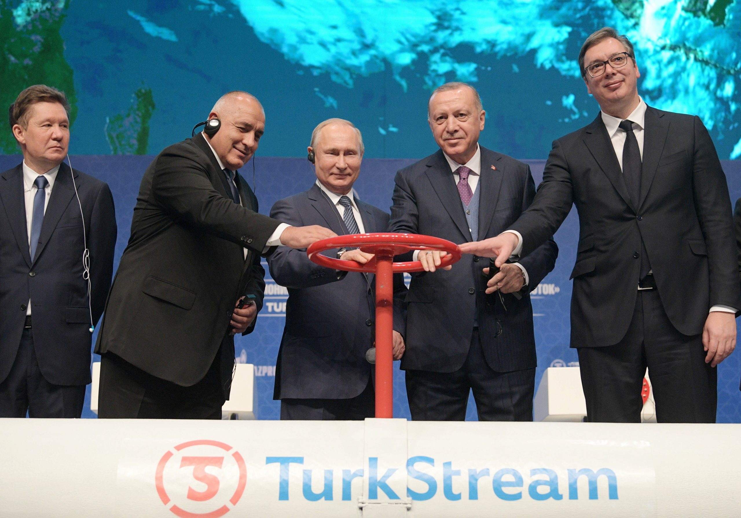 Tramp ne može da spreči izgradnju Turskog i Severnog toka 2 1