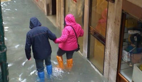 Venecija (3): Sve je bilo pod vodom 15