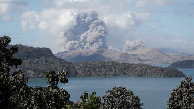 Vulkan Taal: Gospodar vatrenog prstena 3