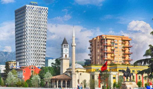 Otac i sin u Albaniji prvi slučajevi zaraze korona virusom 6