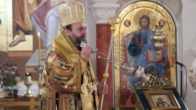 Pravoslavni vernici počeli proslavu Božića 4