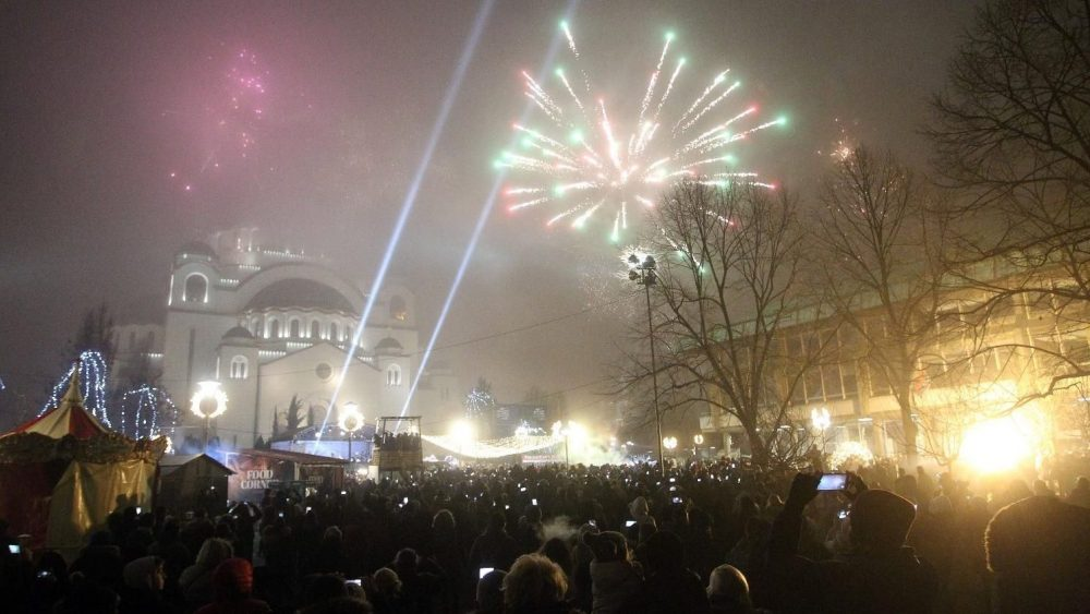 Da li proslavljate Srpsku Novu godinu? (ANKETA) 1