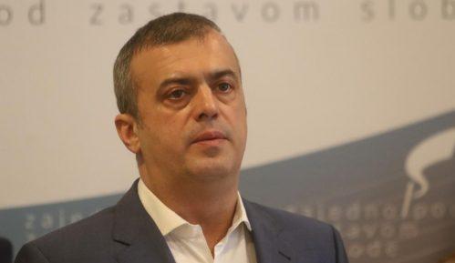 Trifunović: Skupili smo više od 10.000 potpisa da se osiguramo 15