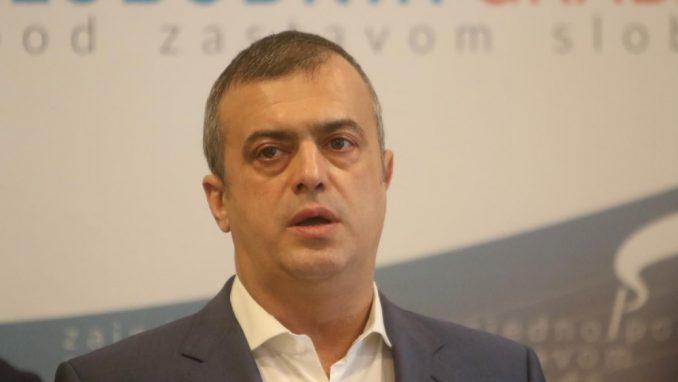 Trifunović: Protesti se vraćaju u ruke građana 2