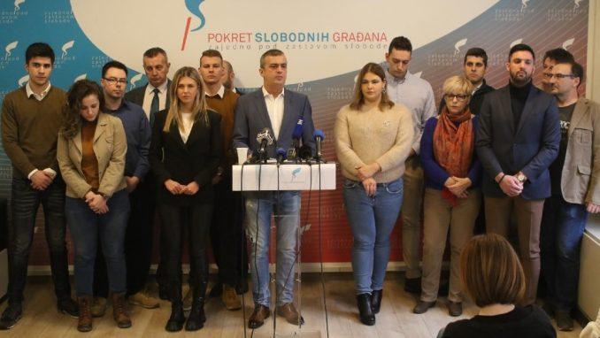 PSG pozdravio najave iz Prištine o ukidanju taksi 3