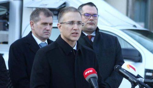 Stefanović: U Atini likvidirane vođe škaljarskog klana 1