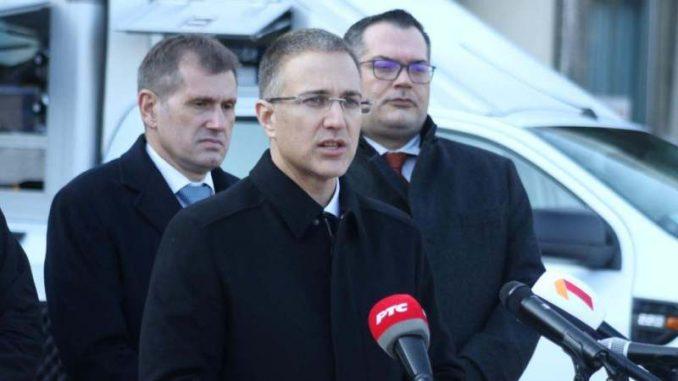 Stefanović: U Atini likvidirane vođe škaljarskog klana 2