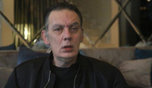 Igor Marojević: Jalova je književnost koja ne zadire u tabue 1