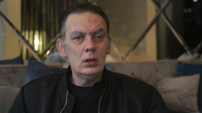Igor Marojević: Jalova je književnost koja ne zadire u tabue 2