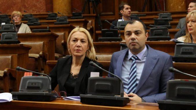 Branimir Jovanović: Ljajić treba da bude ministar u novoj vladi 2