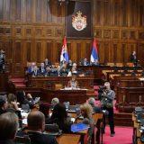 BNV: Formirati bošnjački blok u Skupštini Srbije 12