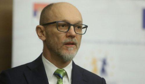 Odlazeći ministar zaštite životne sredine Srbije: Zemlju smo strašno zagadili 1
