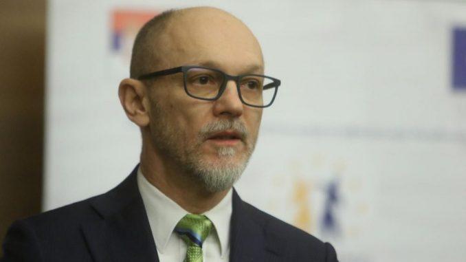 Odlazeći ministar zaštite životne sredine Srbije: Zemlju smo strašno zagadili 4