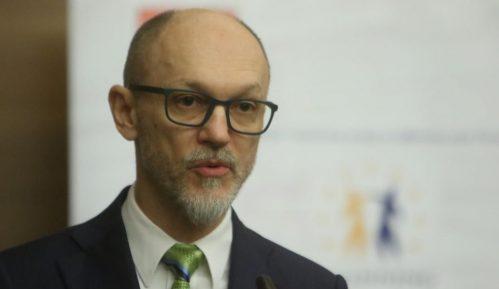 Trivan: Srbija nastavlja ispunjavanje evropskih standarda iz oblasti zaštite životne sredine 6