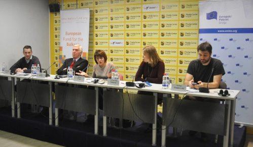 Musliu: Primitivizam i mržnju između Albanaca i Srba podstiču političari, građani za ljubav 1