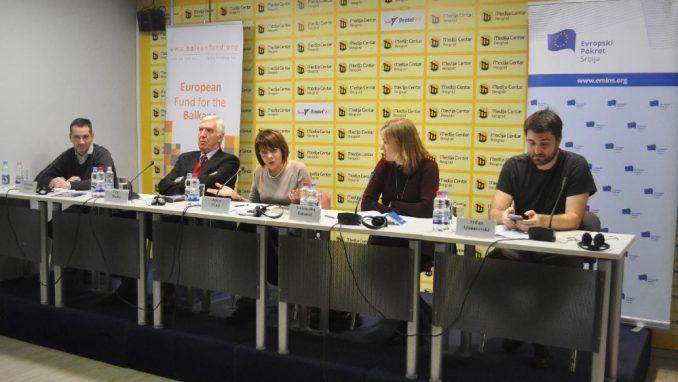 Musliu: Primitivizam i mržnju između Albanaca i Srba podstiču političari, građani za ljubav 4