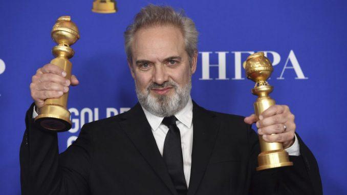 Semu Mendesu Zlatni globus za najbolji film i režiju 3