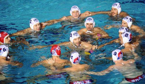 Vaterpolisti Srbije u četvrtfinalu Evropskog prvenstva 7