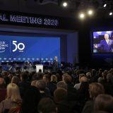 Pred Davos: Klima direktorima nije ni među deset glavnih problema 13