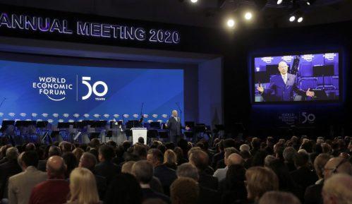 Pred Davos: Klima direktorima nije ni među deset glavnih problema 2