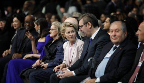 Otvoren 50. Svetski ekonomski forum u Davosu 12