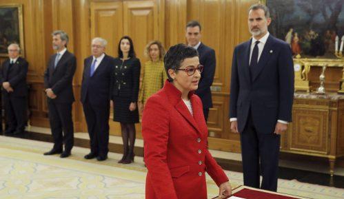 Formirana koaliciona vlada u Španiji, ministri položili zakletvu 2
